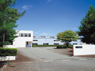Iwate Factory / Iwate Distribution Center