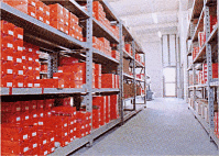 Gunma Distribution Center