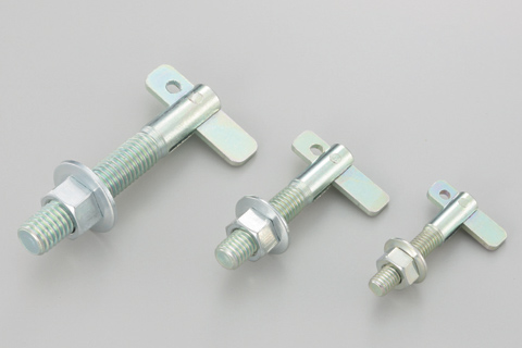 T-lock TL/TLS type | ANCHOR | Products | UNIKA CO , LTD