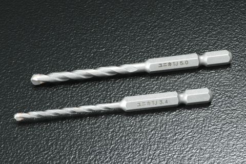 What type of drill bit for ceramic tile